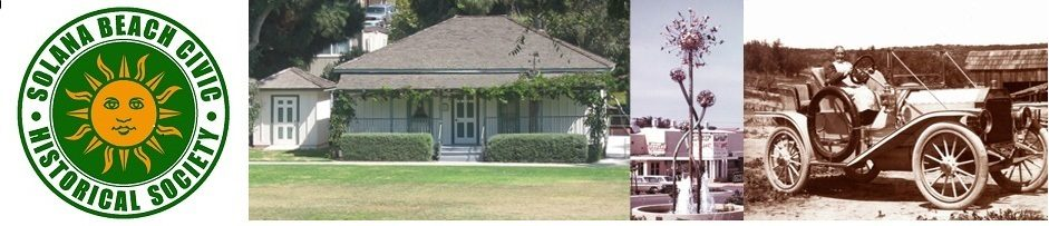 Solana Beach Civic and Historical Society
