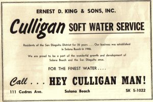 Kings Soft Water