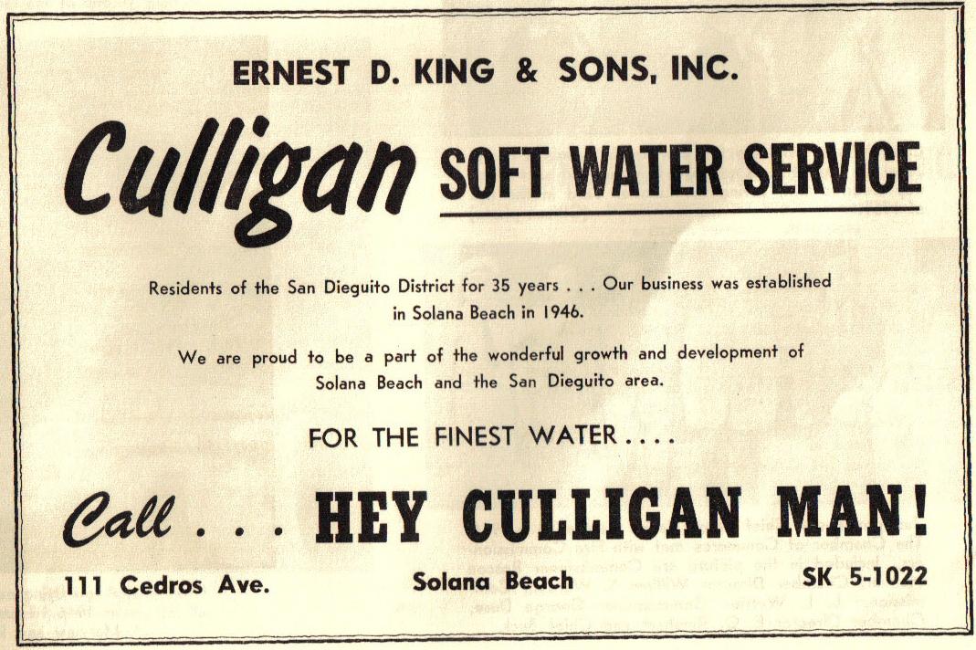 Kings Soft Water